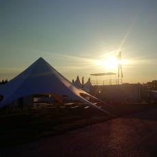 Camping YVF